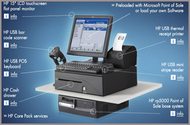 Provider Offering Complete Pos Systems In Hardware Third Party Services Training Installation Help Desk Support Depot Service And